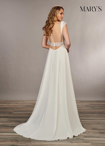 Mary's Bridal Style #MB1039