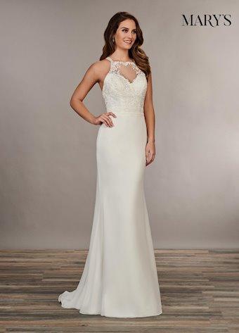 Mary's Bridal MB1040