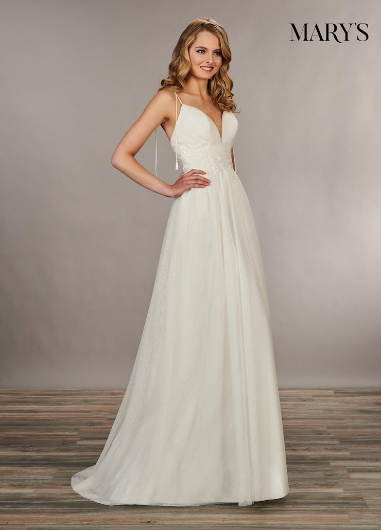 Mary's Bridal MB1045