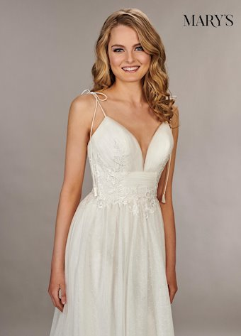 Mary's Bridal #MB1045