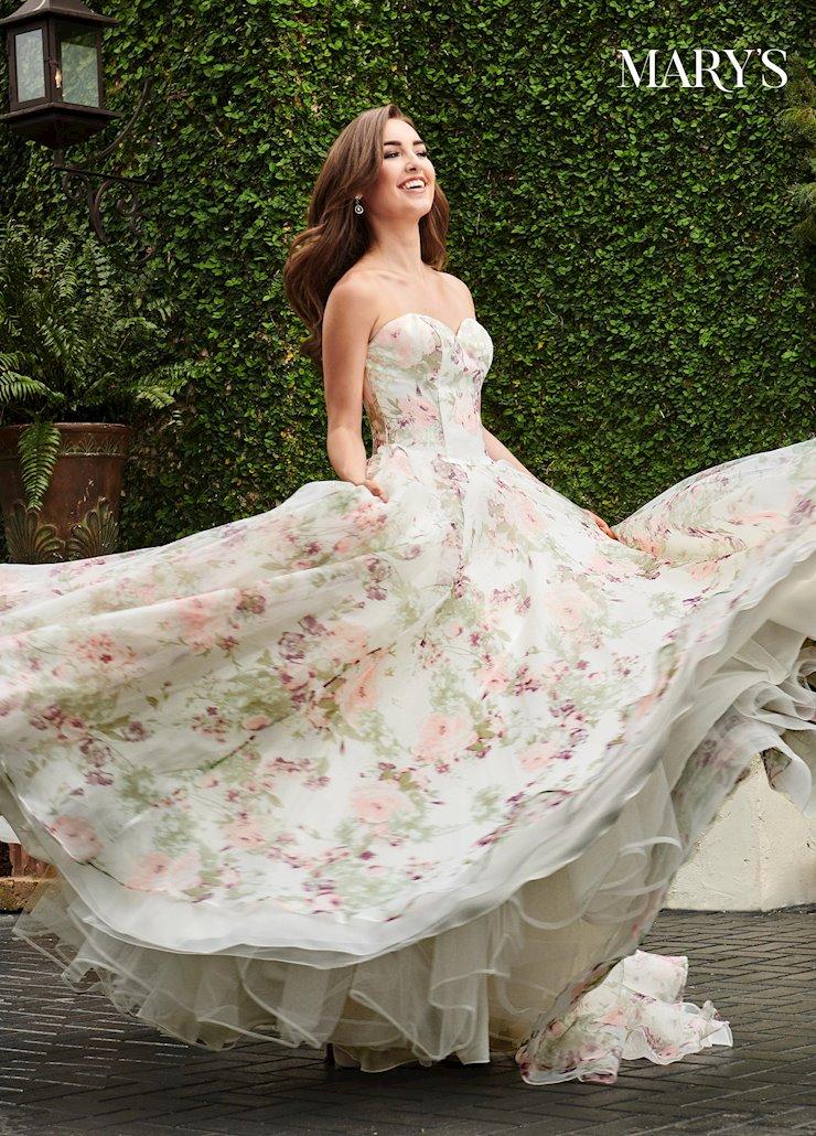 Mary's Bridal Style #MB3071