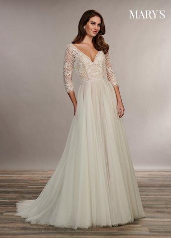 Mary's Bridal #MB3075