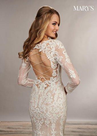 Mary's Bridal MB3077