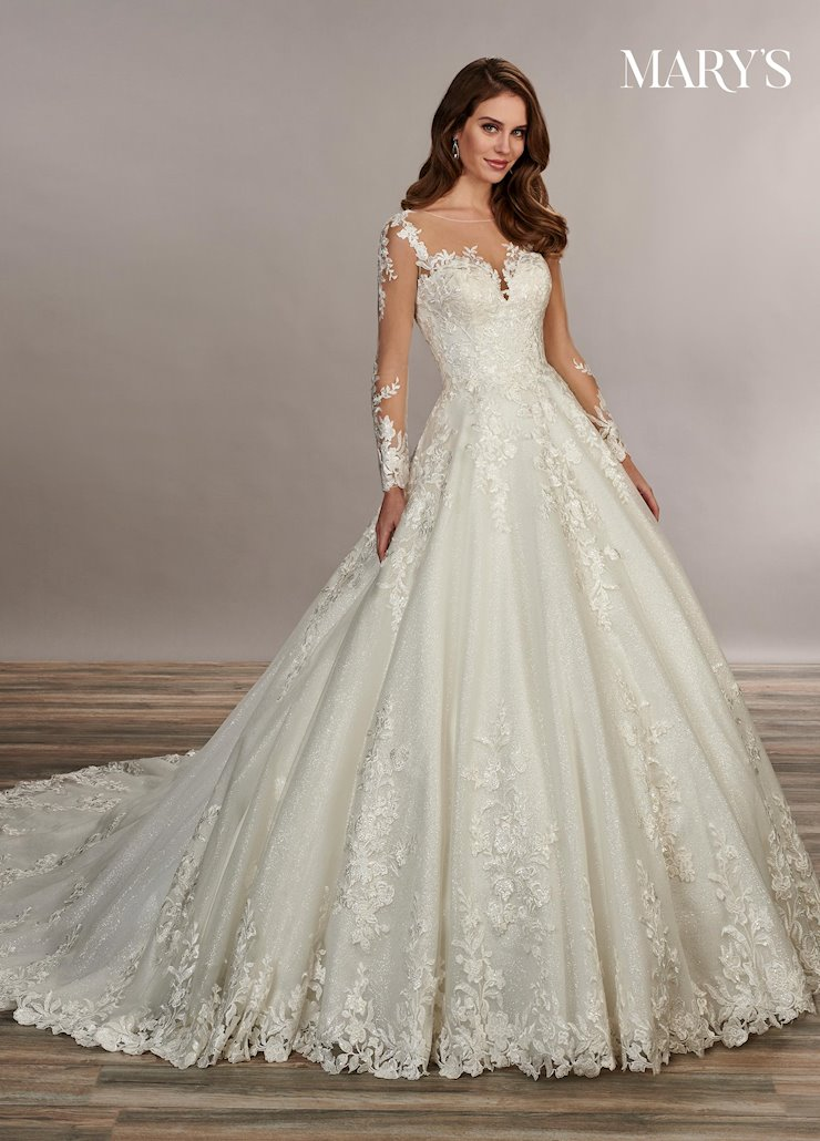 Mary's Bridal #MB3079  Image