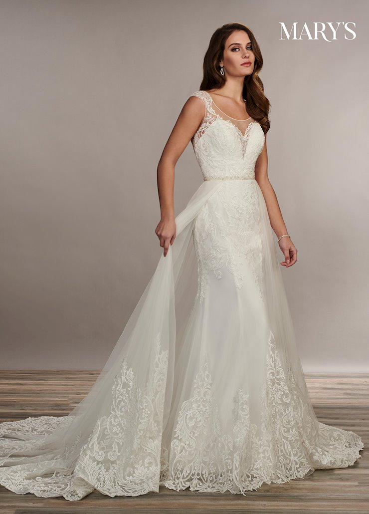Mary's Bridal MB3080