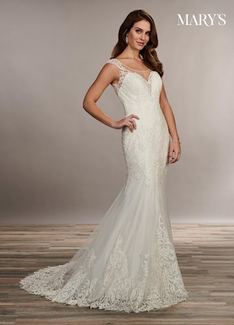 Mary's Bridal #MB3080