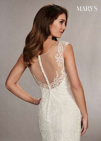 Mary's Bridal Style #MB3080