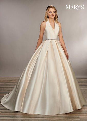 Mary's Bridal Style #MB3084