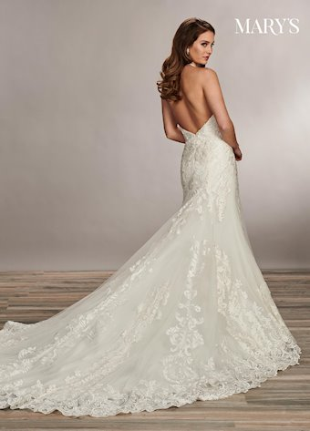 Mary's Bridal MB3086