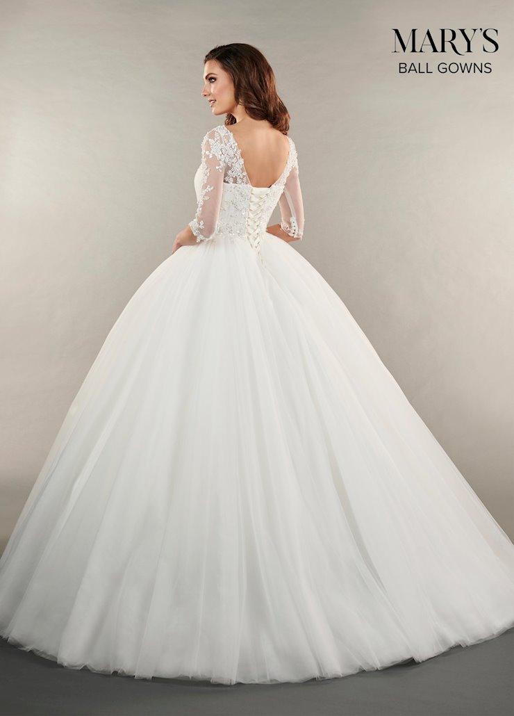 Mary's Bridal MB6051