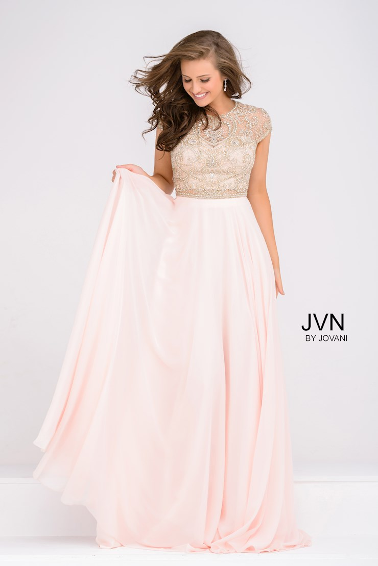 JVN Style #JVN47897 Image