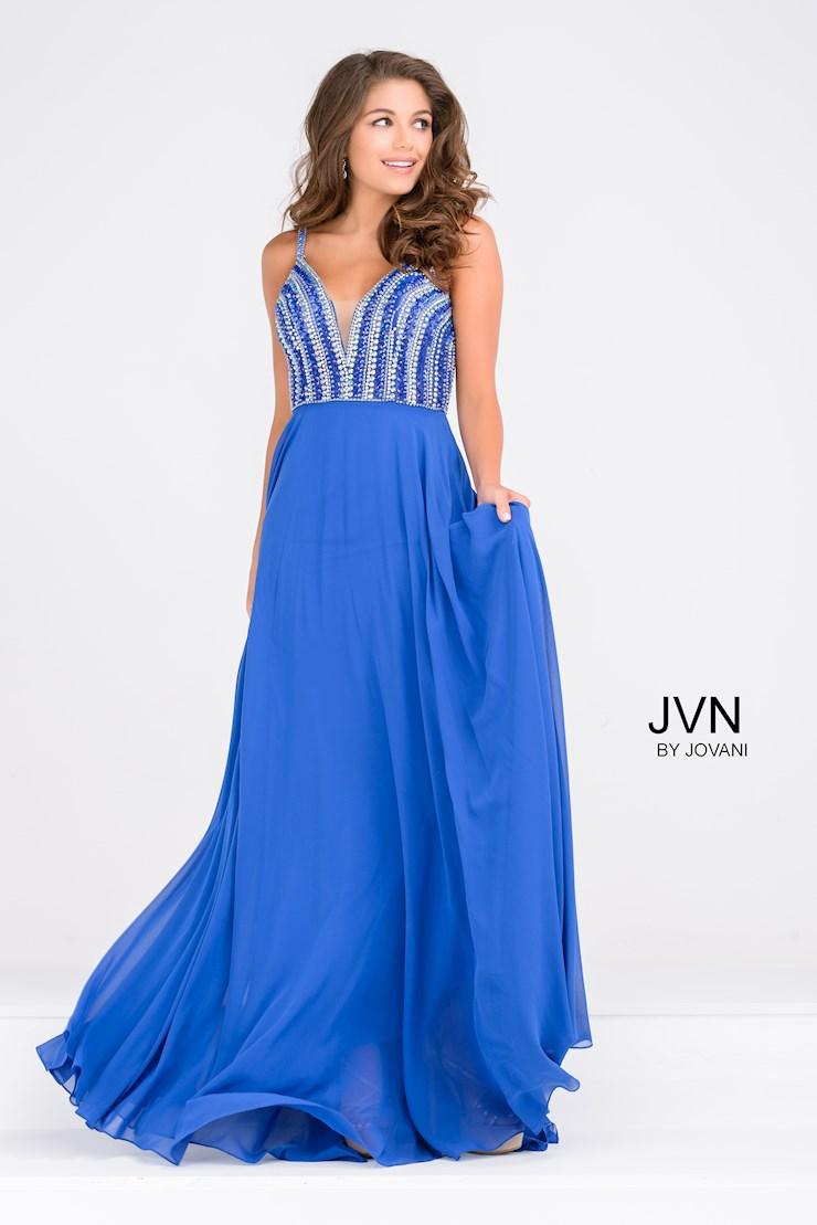 JVN Style #JVN48495 Image