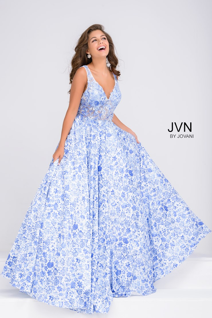 JVN Style #JVN50050 Image
