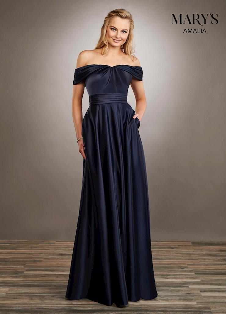 Mary's Bridal MB7061