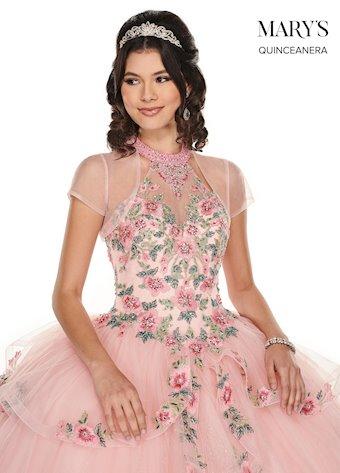 Mary's Bridal Style #MQ1046