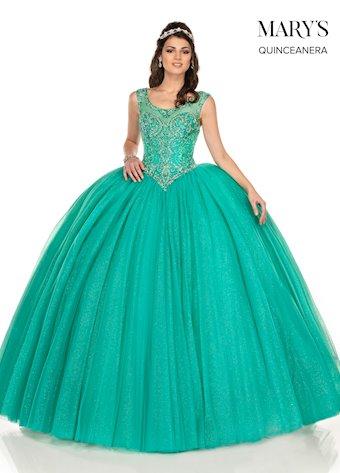 Mary's Bridal Style #MQ1049