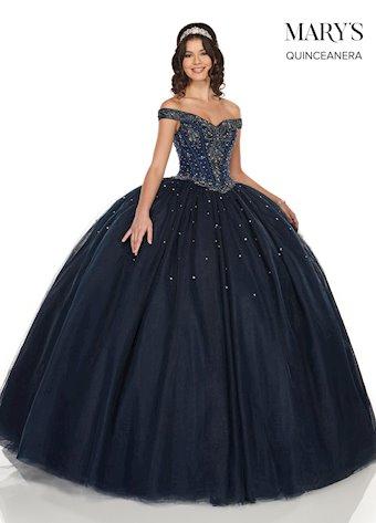 Mary's Bridal Style #MQ1050