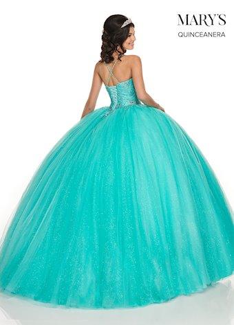 Mary's Bridal Style #MQ1052