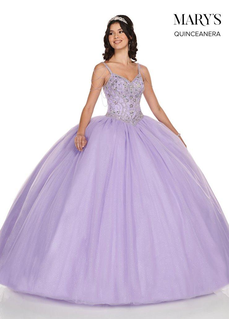 Mary's Bridal Style #MQ1053