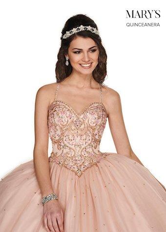 Mary's Bridal Style #MQ1054