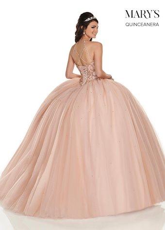 Mary's Bridal Style MQ1054