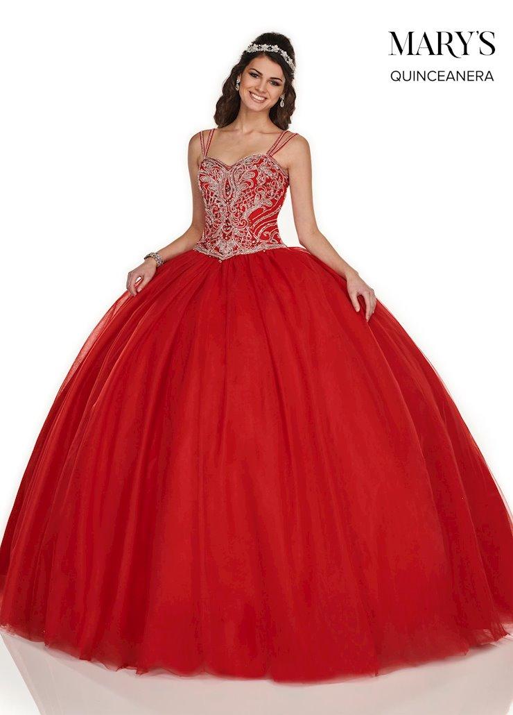 Mary's Bridal Style #MQ1055