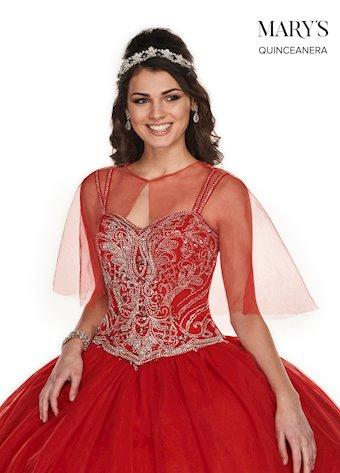 Mary's Bridal Style MQ1055