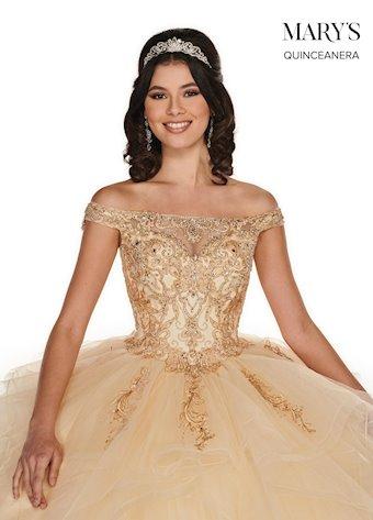 Mary's Bridal Style MQ1056