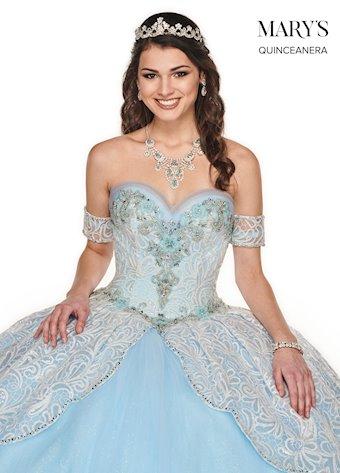 Mary's Bridal Style #MQ2075