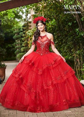 Mary's Bridal Style #MQ2077