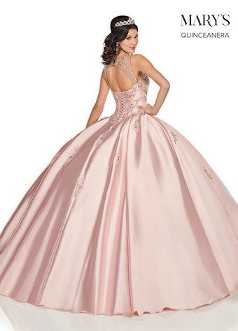 Mary's Bridal Style #MQ2078
