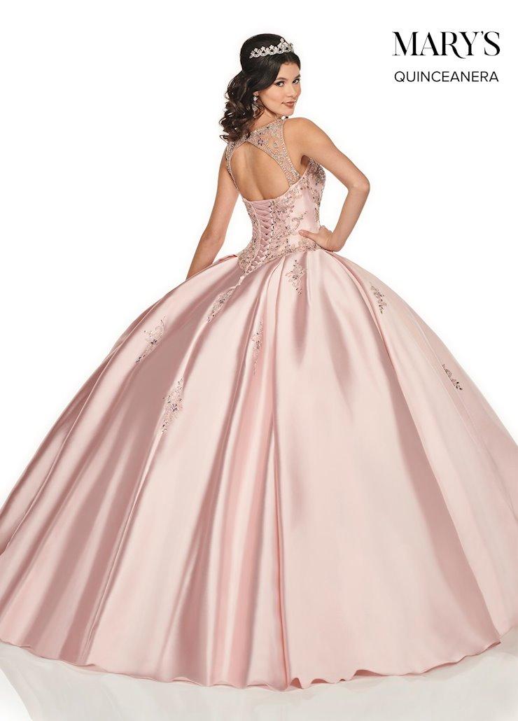 Mary's Bridal MQ2078