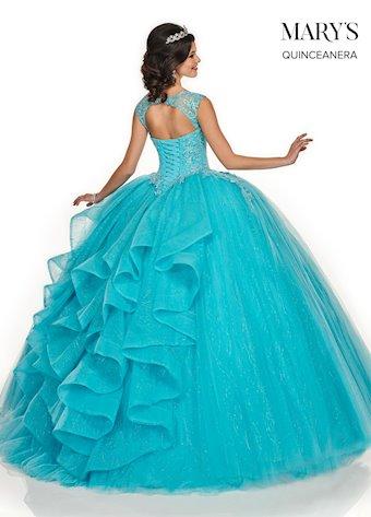 Mary's Bridal Style #MQ2080