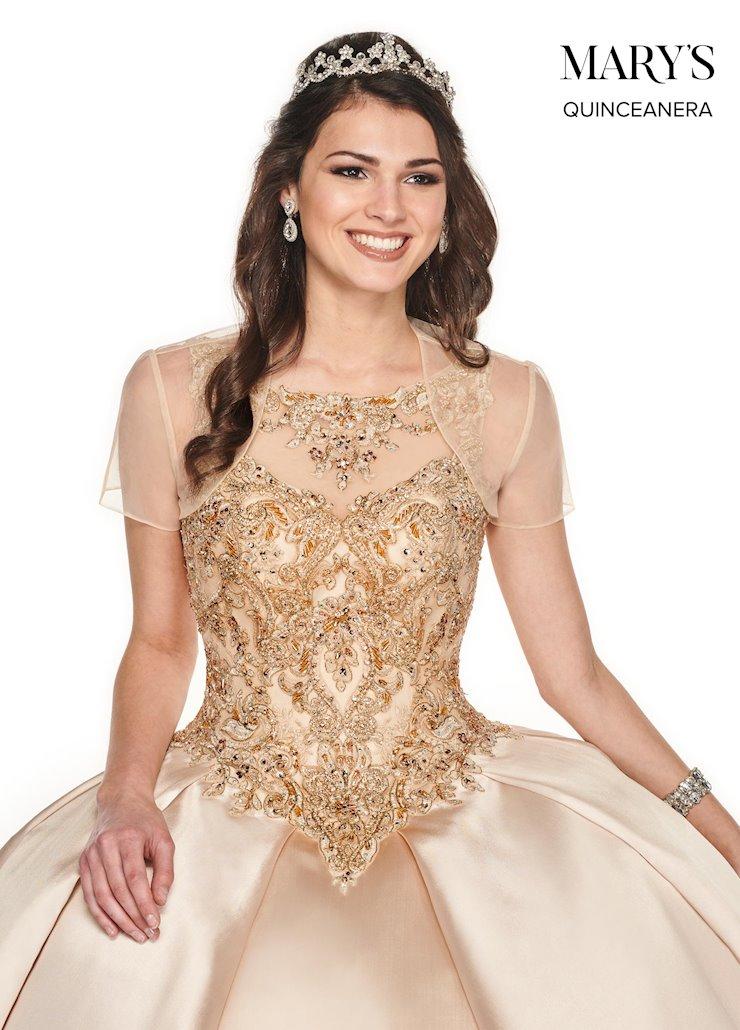 Mary's Bridal MQ2081