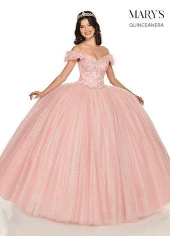 Mary's Bridal MQ2082