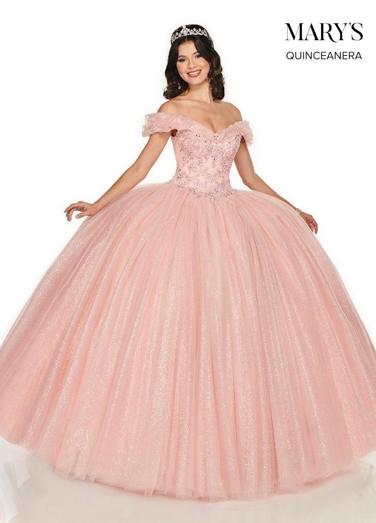 Mary's Bridal Style #MQ2082 Image