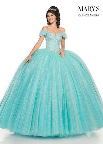 Mary's Bridal Style #MQ2082