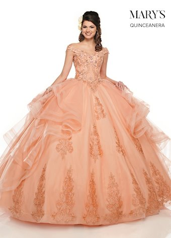 Mary's Bridal Style #MQ2083