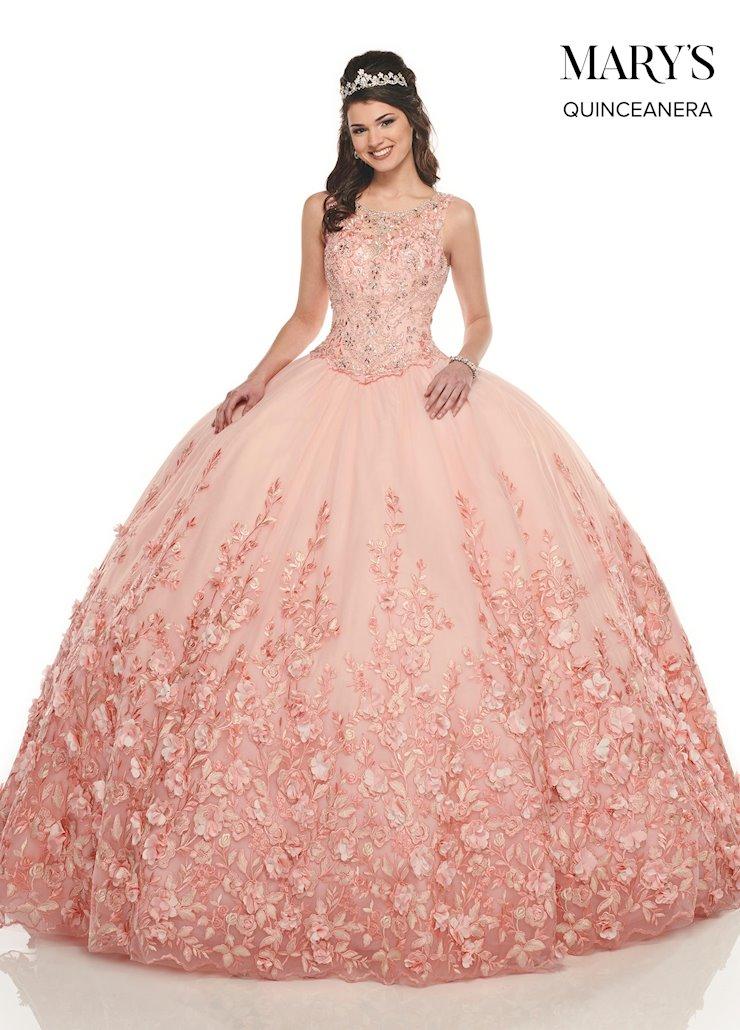 Mary's Bridal Style #MQ2084