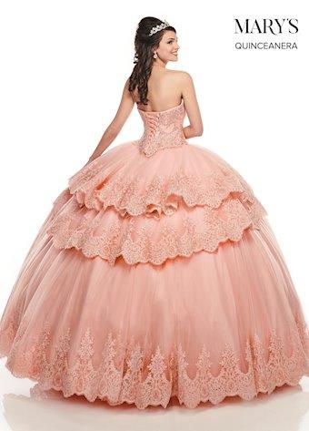 Mary's Bridal Style #MQ2086
