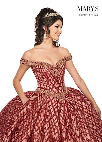 Mary's Bridal Style #MQ2088