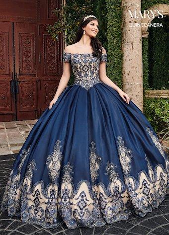 Mary's Bridal MQ2089