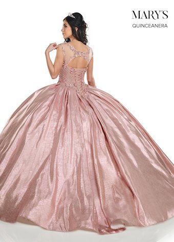 Mary's Bridal Style #MQ2090