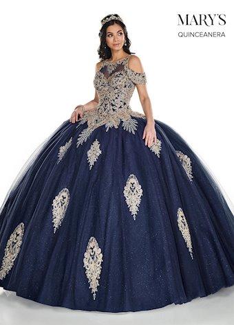 Mary's Bridal Style MQ2091