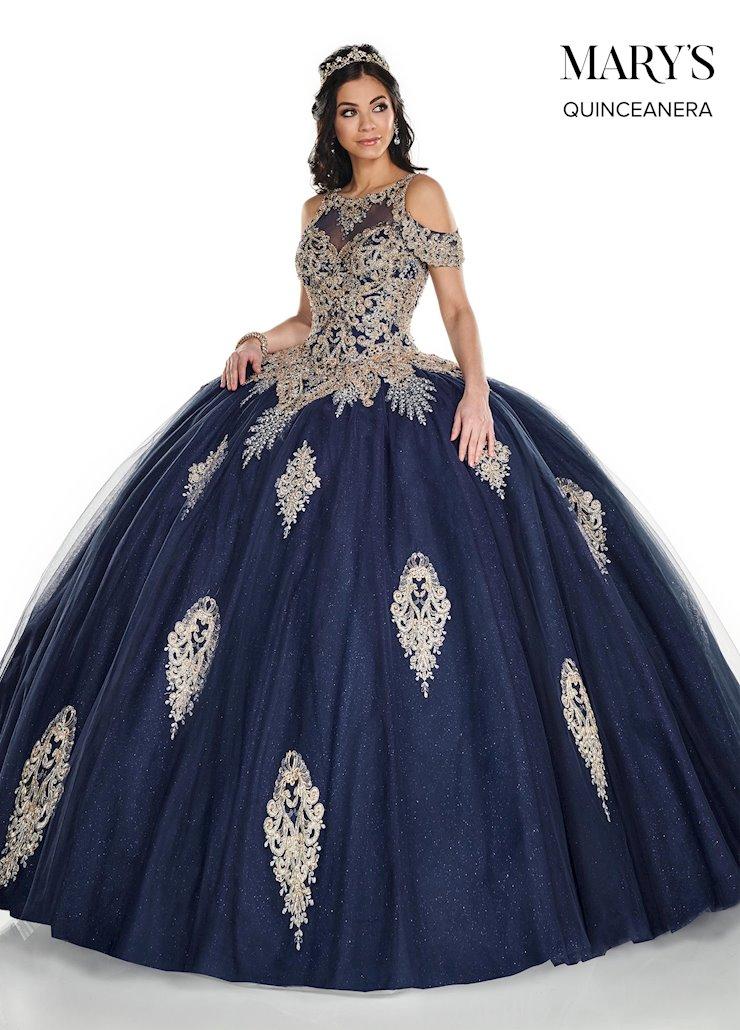Mary's Bridal Style #MQ2091 Image