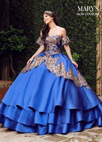 Mary's Bridal MQ3030