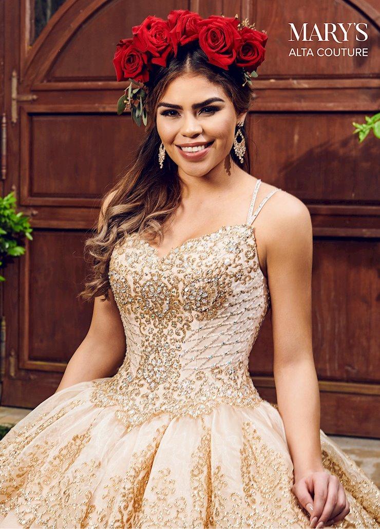 Mary's Bridal Style #MQ3031 Image