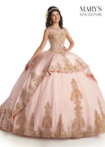 Mary's Bridal Style MQ3034