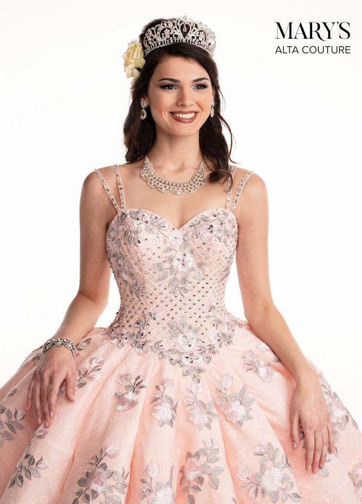 Mary's Bridal Style #MQ3035 Image