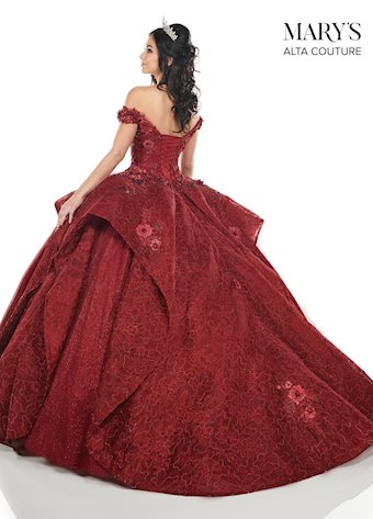 Mary's Bridal Style MQ3036